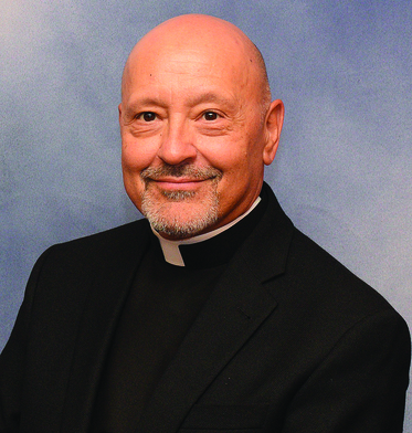 Very Rev.  <div>   Samuel Esposito, VE, MDiv  </div>