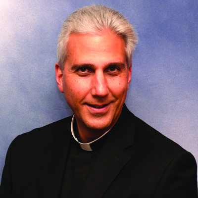Rev. Kevin G. Poecking