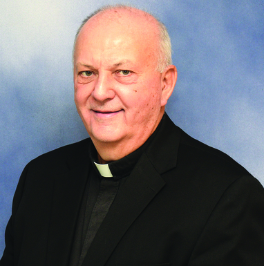 Rev. William R. Terza, MDiv