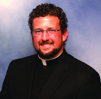 Rev. Michael A. Zavage, Jr.