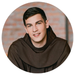 Connect Night with Br. Casey Cole, OFM