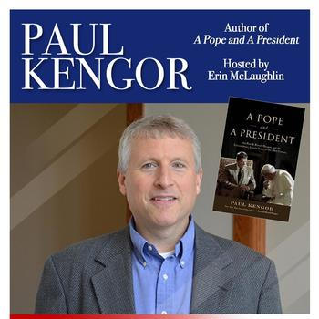 Paul Kengor, to Speak