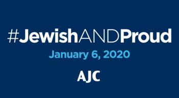 Bishop David Zubik Asks for Silent Prayer in Support of #JewishandProud Day