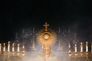 Election Day Holy Hour