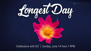 The Longest Day: Outdoor Mass & More