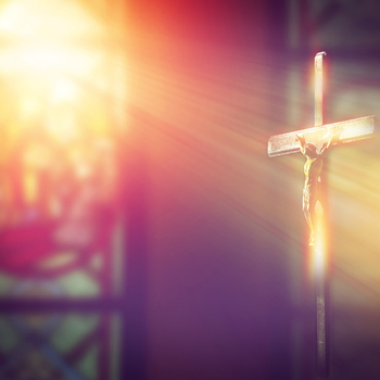 """""""How to live the three pillars of Lent: Prayer, fasting, and almsgiving"""