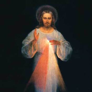 Single Adult Ministry Event: Divine Mercy