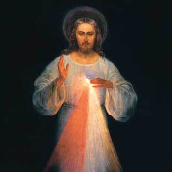 The Effect of Divine Mercy
