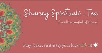 Sisters of St. Joseph Auxiliary Spring Luncheon: Sharing Spirituali-Tea