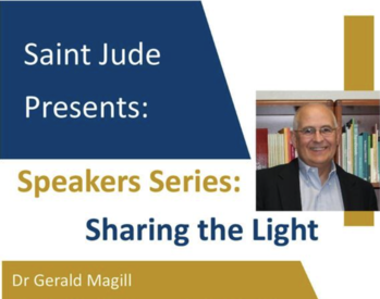 Sharing the Light Speaker Series: Catholic Ethics and Artificial Intelligence