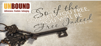 Unbound: Freedom in ChristConference
