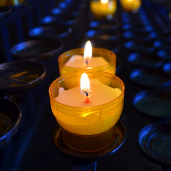 Intentional Mourning: Finding Meaning and Hope in Suffering