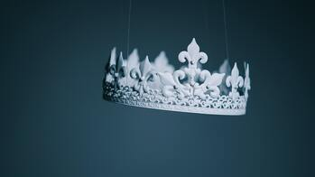 Do you know you are kings and queens?