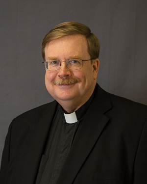 Rev. Thomas E. Cronkleton, Jr.