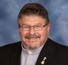Deacon Thomas J. Cioffi