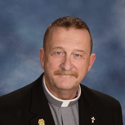 Deacon Rory P. Crawford