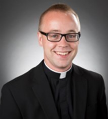 Father Nathanael Anderson