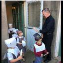 Rev. Monsignor John C. Eckert Featured in Bucks County Courier Times