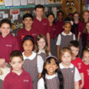 Way to go, STARE Students of the Month for April!