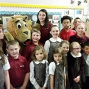Congratulations to S.T.A.R.E. Students of the Month for the Virtue of Patience!