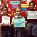 Giant Food Stores Poster Contest Winners!