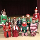 """Elves for Ecuador"" Raises $232 for Sponsor Child, Britney!"
