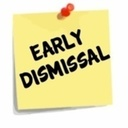 Noon Dismissal - Easter Break Begins