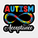 $1 RED Dress Down Day for Autism Awareness and Acceptance
