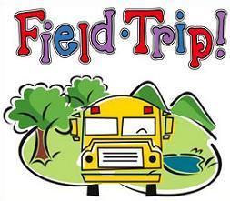 Grades 7 & 8 Art Museum & Cathedral Field Trip