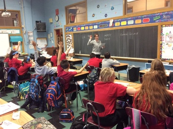 Financial Literacy Afterschool Club - Grade 4