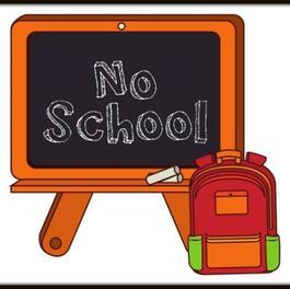 No School for Students - Staff Development Day