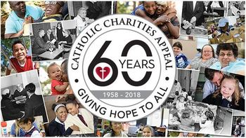 Catholic Charities Appeal Video Contest Winners!