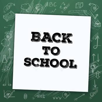 Welcome Back to Grades 6-8!