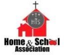 Home & School Meeting