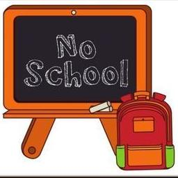 No School for Students - Faculty In-Service Day