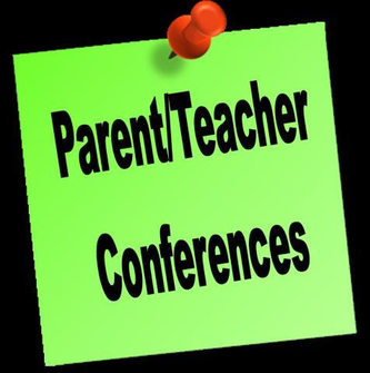 PreK Parent Conferences (Classes Still In Session)