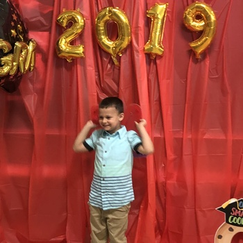 PreK Graduation - HTS Classes of 2028 & 2029!