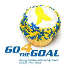 "Final day for ""Go 4 the Goal"" pediatric cancer fundraiser!"