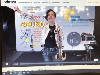 """The Science of Sound"" Virtual Assembly"