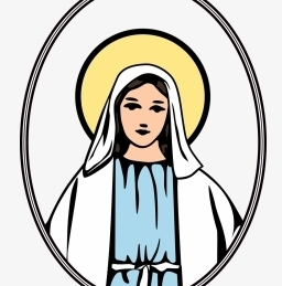 Feast of the Immaculate Conception (School is in session!)