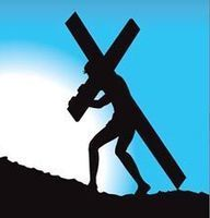 Stations of the Cross (Grades 1-4)