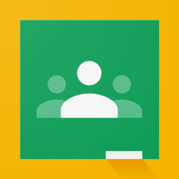 Google Classroom In Place for Grades 3-5