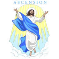 Ascension Thursday (SCHOOL IS IN SESSION)
