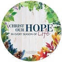 "October is Respect Life Month – ""Christ Our Hope: In Every Season of Life"""
