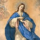 Immaculate Conception - December 8, 2020