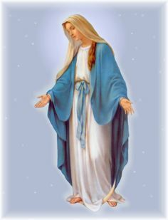 Immaculate Conception - December 8, 2017