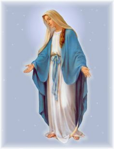 Immaculate Conception - December 8, 2018