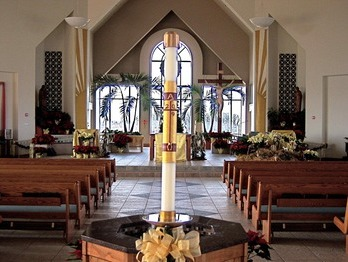 Saint Paul Updates and Signup Link for Weekend Mass