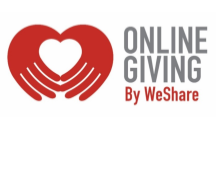 WeShare Official Page