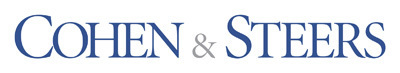 cohen and steers logo